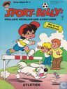 Comic Books - Sport-Billy - Atletiek