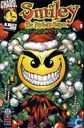 Smiley the psychotic button: Anti Holiday Special