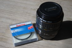 Canon EF 28-105mm f/3.5-4.5