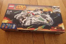 Star Wars - 75053 - The Ghost