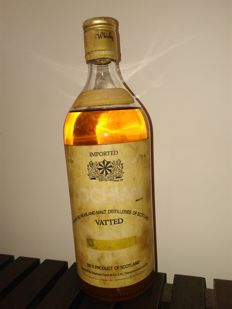 Lochiam Whisky