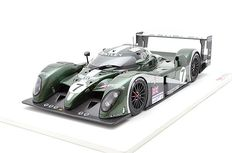 True Scale Miniatures - Scale 1/18 - Bentley Speed 8 #7 24 Hr Le Mans 2003