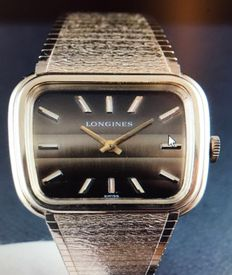 Longines wristwatch 1970ths