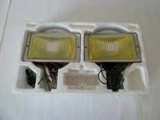 Raydyot yellow headlight