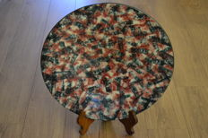 Piet Knepper for Mobach - Large dish