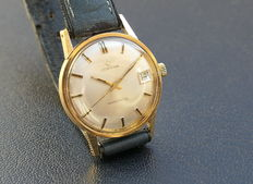 Certina Waterking - Men's wristwatch - 60's