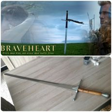 Braveheart - William Wallace sword