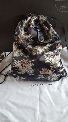 Marc Jacobs bag - Japanese Drawstring backpack