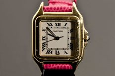 Cartier Panthère – Women's wristwatch