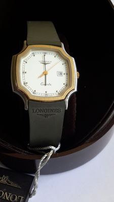 Longines - Women's wristwatch - 1980s