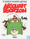 Comic Books - Familie Doorzon, De - Absoluut Doorzon