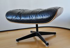 Charles & Ray Eames for Herman Miller / Vitra – Ottoman / footstool