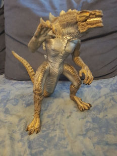 "Godzilla 11"" Trendmaster - from The Movie - Tested and working - RARE"