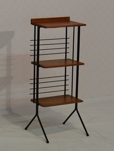 Designer unknown - Vintage rack