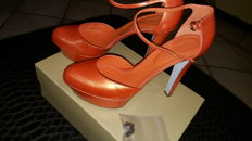 Sergio Rossi women's shoes
