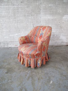 Artifort – vintage club chair