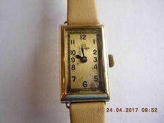 Omega -women's watch-1940's