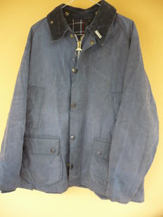 Barbour – Bedale jacket