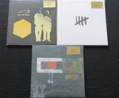 Lamb - 3 great albums (6LP's) on 180 gram vinyl. 2/3 are limited, numbered editions on coloured vinyl *