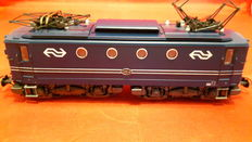 Roco H0 - 43465 - Electric locomotive Series 1100 of the NS, no. 1124