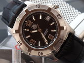 Check out our TAG HEUER 2000 EXCLUSIVE WN1110