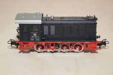 Märklin H0 - 3146 - Diesel locomotive BR 236 of DB