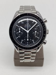 Omega -  Speedmaster Reduced Automatic ChronographMen's  - 2000's