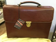 Conte MAX- hand made – professional briefcase