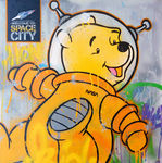 Check out our Affordable Art Auction (International Street Art & Urban Art)