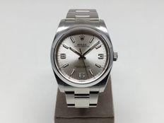 Rolex Oyster Perpetual Automatic Steel Men's 34 mm - 114200