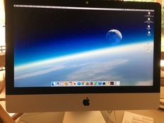 "Apple IMac 21,5""- 2,7 GHz Intel Core i5"
