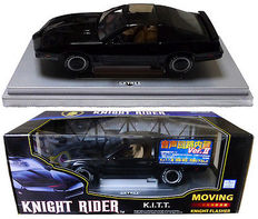 Skynet - Scale 1/18 - K.I.T.T. from the TV Series Knight Rider