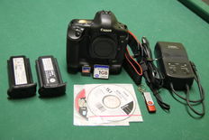 Canon  1Ds MKII  Body  Professional  Full frame