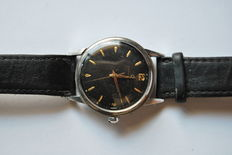 ETERNA MATIC men's wristwatch 1960