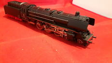 Märklin H0 - 3048 - Steam locomotive with tender BR 01 of the DB