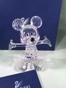 Swarovski - Mickey mouse