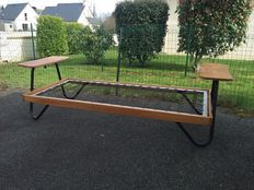 Jacques Hitier édition Mobilor - Daybed