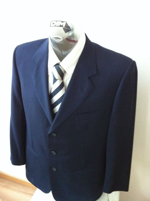 Corneliani -  tailored blazer