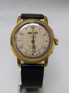 Fludo Gentlemen's wristwatch. Ca.