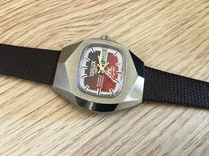 "Vialux Super ""Prismatic"" - Men's watch - 1970s"