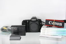 Canon EOS 40D with original accessories