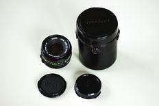 Canon FD 50mm f1.8 (Mint)