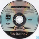 Video games - Sony Playstation 2 - Burnout 3: Takedown
