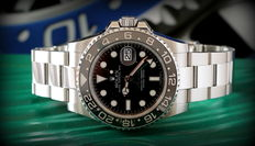 Rolex Gmt Master II  - Full Set 2012 - As good as new