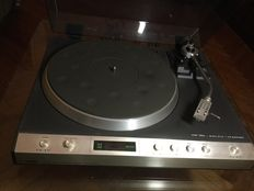 Saba record player PSP 250 model, Automatic full drive