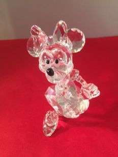 Swarovski - Minnie Mouse