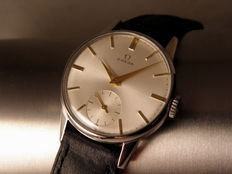 Omega – men's wristwatch – 1950