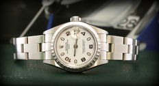 Rolex Date - 26mm - Top Condiction - Ref. 79240