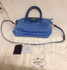 PRADA – Handbag with shoulder strap