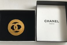 Chanel – Brooch